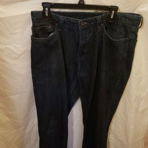 Mens attention jeans